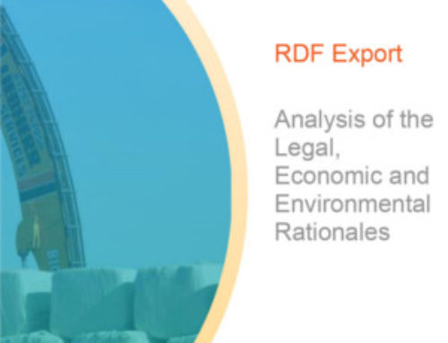 Analysis of the Legal, Economic and Environmental Rationales