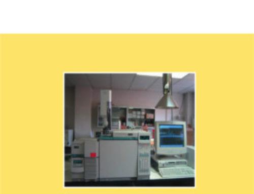 Caracterización de los lodos de depuradoras generados en España