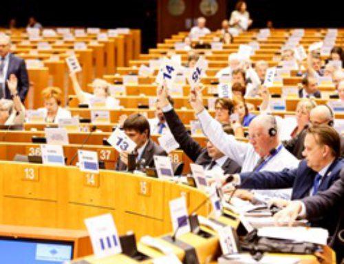 Las regiones europeas apoyan la valorización energética siempre que se respete la jerarquía de residuos
