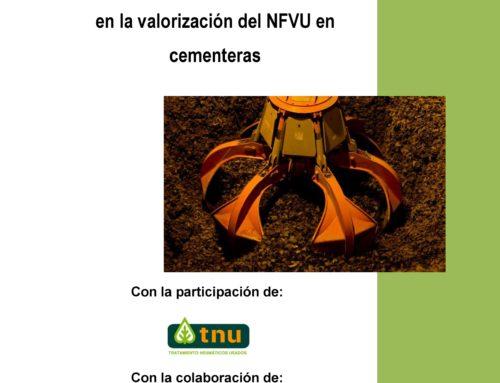 Estudio del coprocesado/coincineración en la valorización de NFVU en cementeras